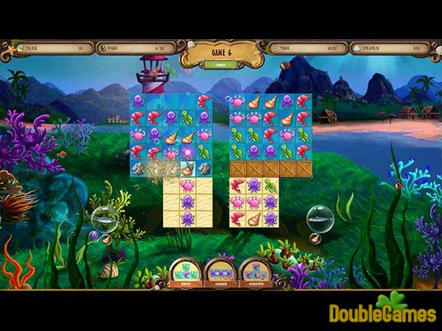 Free Download Atlantic Quest 3 Screenshot 1
