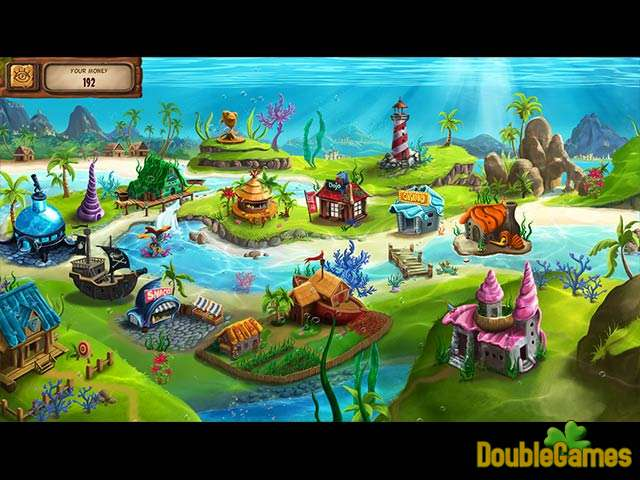 Free Download Atlantic Quest 3 Screenshot 2