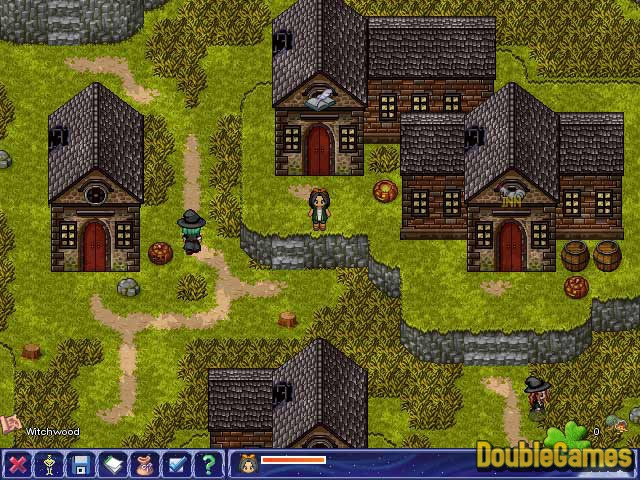 Free Download Aveyond: Lord of Twilight Screenshot 2