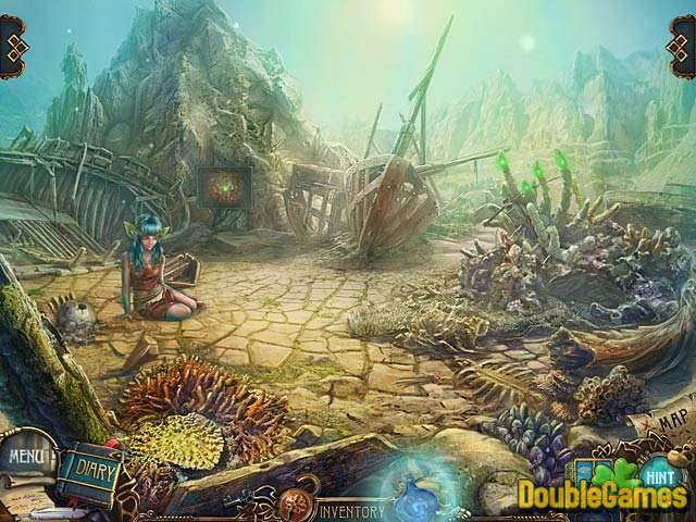 Free Download Azada: Elementos Screenshot 2
