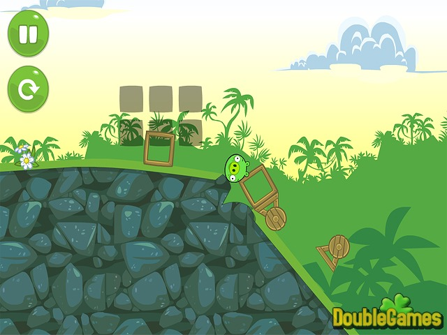 Free Download Bad Piggies Screenshot 2