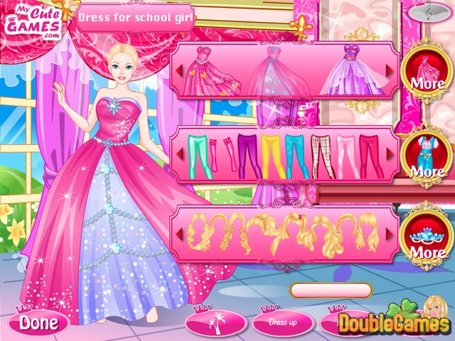 Free Download Barbie Fashion Expert Screenshot 1