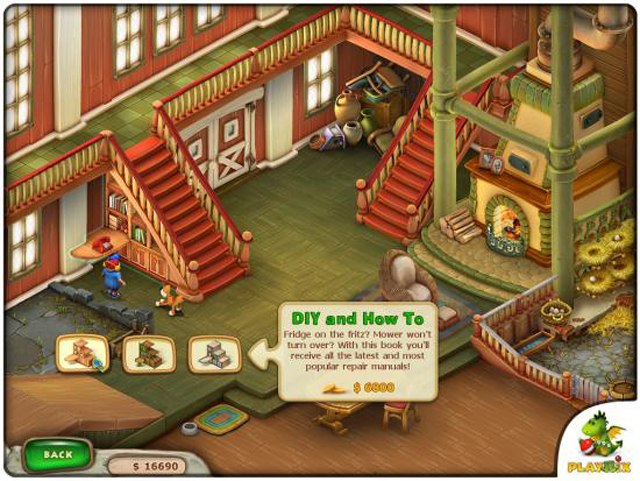 Free Download Barn Yarn Screenshot 2