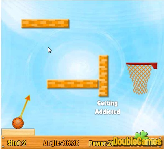 Free Download Basket Ball. A New Challenge Screenshot 3