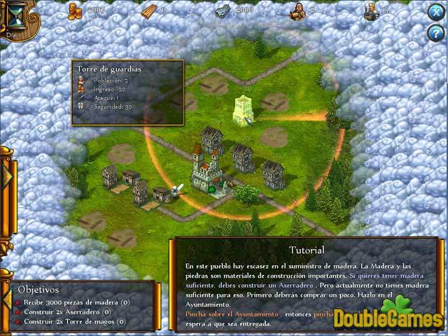 Free Download Be a King 3: Golden Empire Screenshot 1