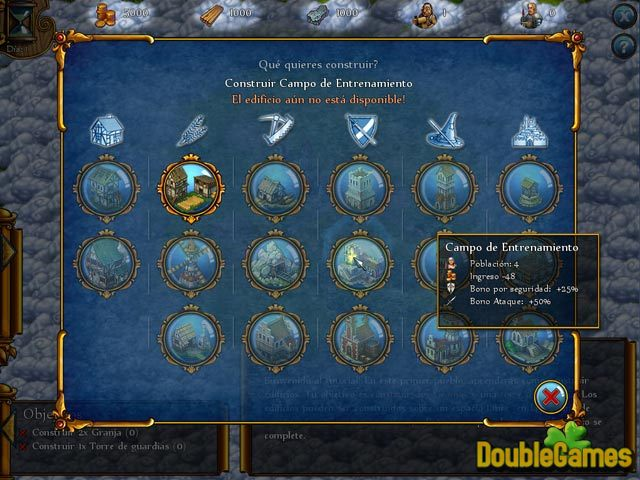 Free Download Be a King 3: Golden Empire Screenshot 2