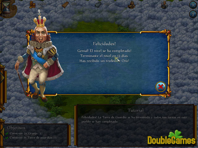 Free Download Be a King 3: Golden Empire Screenshot 3
