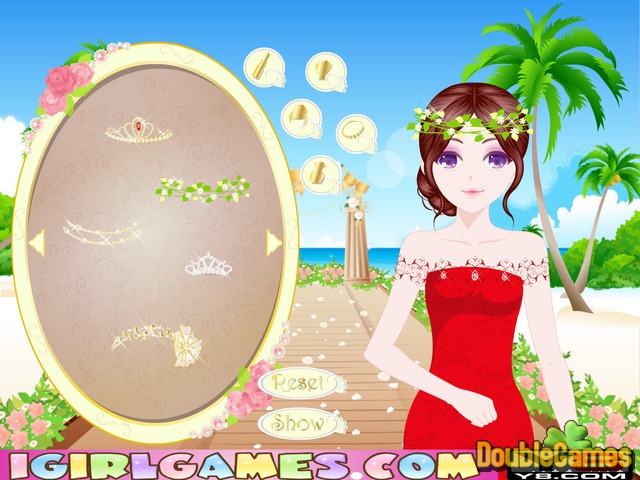 Free Download Become A Perfect Bride Screenshot 3