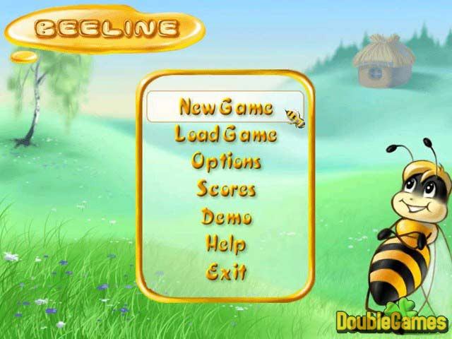Free Download BeeLine Screenshot 2