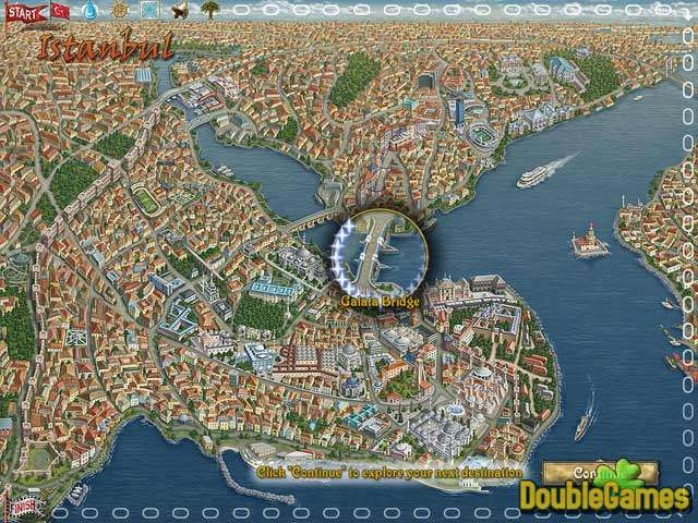 Free Download Big City Adventure: Istanbul Screenshot 1