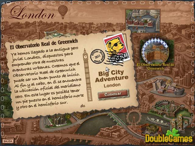Free Download Big City Adventure: London Classic Screenshot 2