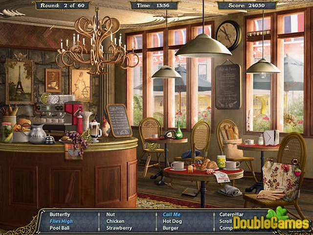 Free Download Big City Adventure: Paris Screenshot 3