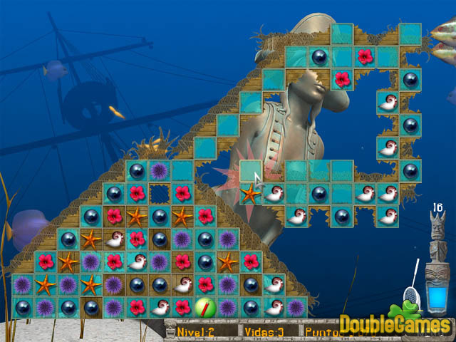 Free Download Big Kahuna Reef 2 Screenshot 1