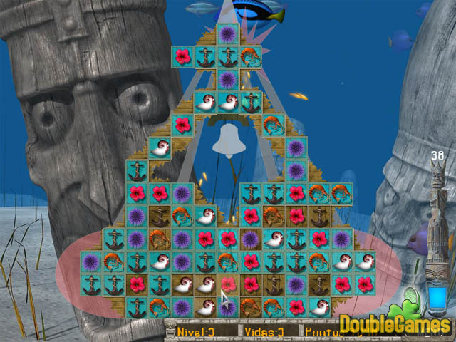 Free Download Big Kahuna Reef 2 Screenshot 2