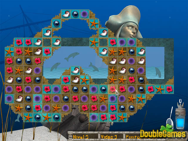 Free Download Big Kahuna Reef 2 Screenshot 3