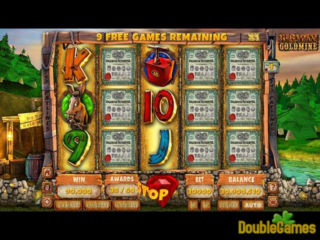 Free Download Big Win Goldmine Screenshot 1