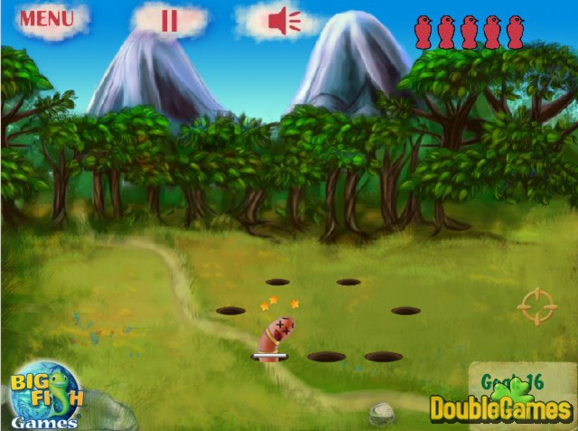 Free Download Birds Defender Screenshot 1