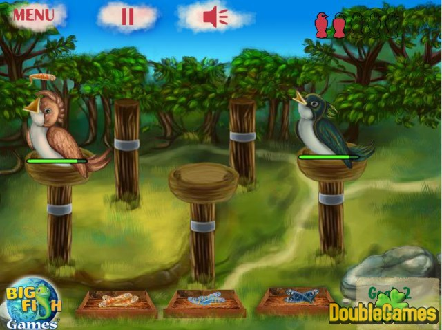 Free Download Birds Defender Screenshot 2
