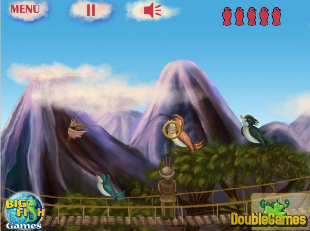 Free Download Birds Defender Screenshot 3