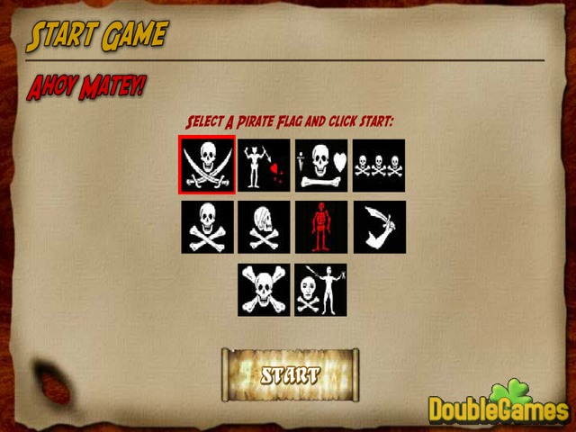 Free Download Blackbeard's Island Screenshot 1