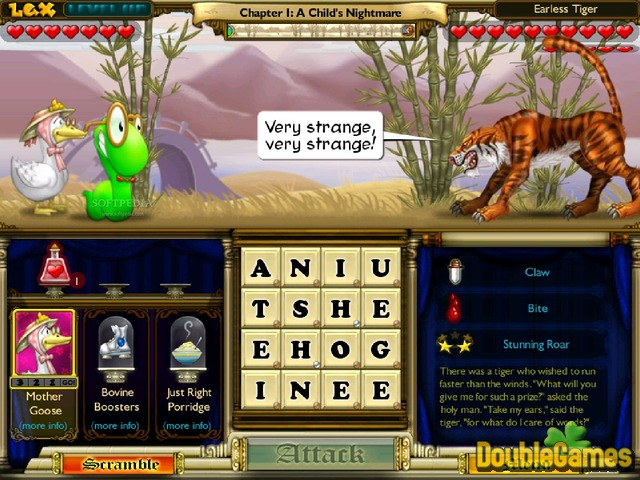 Free Download Bookworm Adventures: The Monkey King Screenshot 2