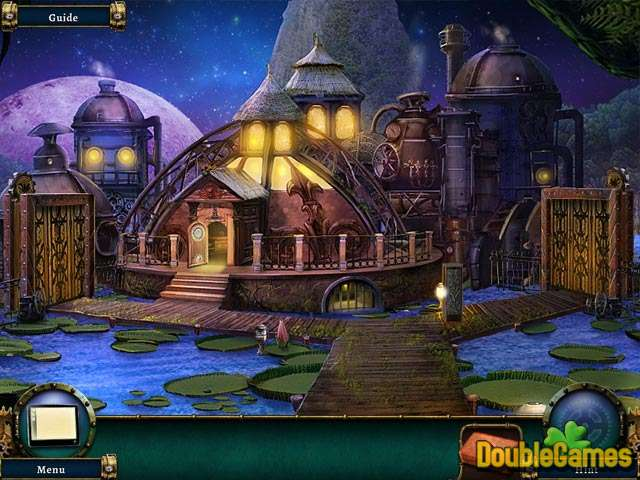 Free Download Botanica: Into the Unknown Collector's Edition Screenshot 1
