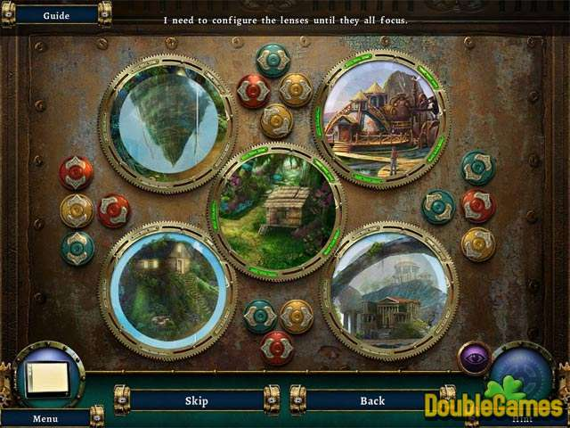 Free Download Botanica: Into the Unknown Collector's Edition Screenshot 3