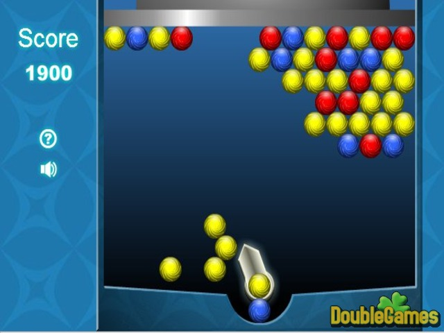Free Download Bouncing Balls Screenshot 1