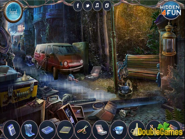 Free Download Bourbon Street Crime Screenshot 3
