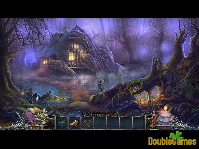 Free Download Bridge to Another World: Burnt Dreams Collector's Edition Screenshot 2