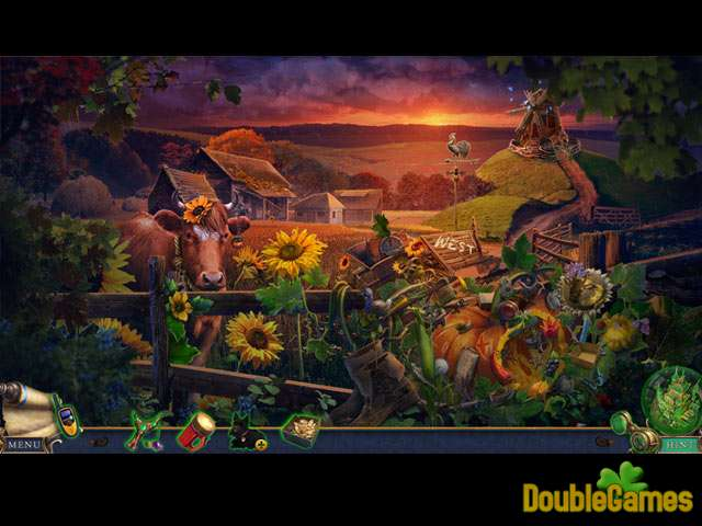 Free Download Bridge to Another World: Escape From Oz Screenshot 1
