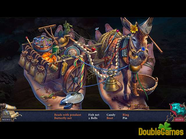 Free Download Bridge to Another World: Gulliver Syndrome Collector's Edition Screenshot 2