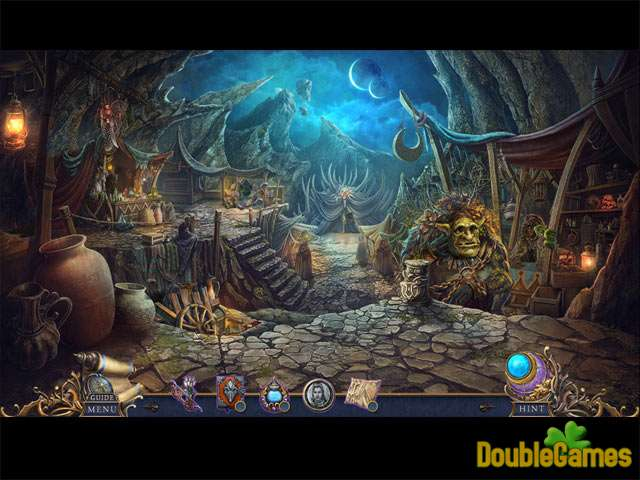 Free Download Bridge to Another World: The Others Collector's Edition Screenshot 1