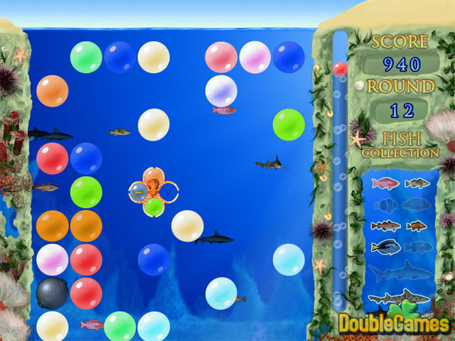 Screenshot descargo de Bubble Bay 1