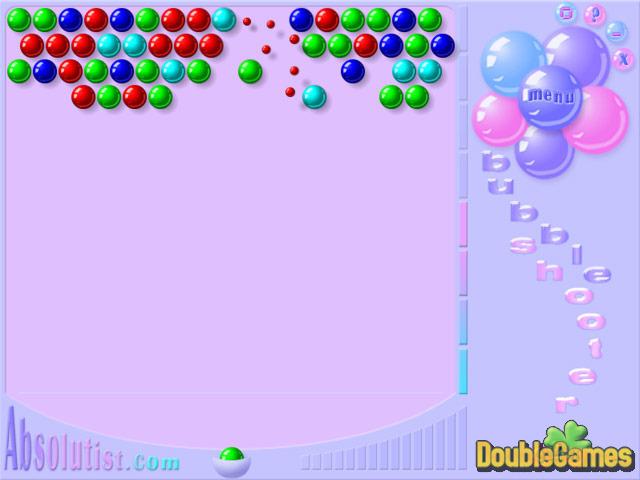 descargar juego bubble shooter