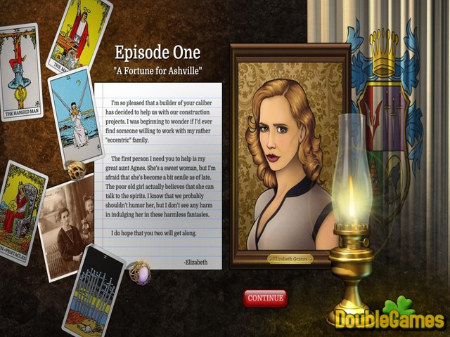 Free Download Build-a-lot 8: Mysteries Screenshot 3