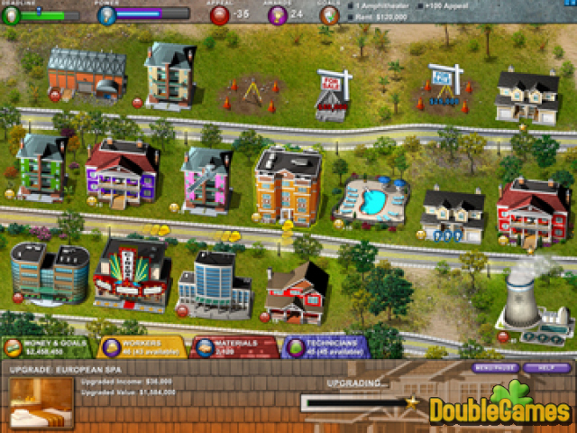 Free Download Build-a-lot Double Pack Screenshot 1