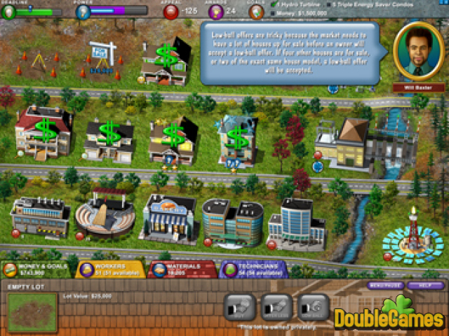 Free Download Build-a-lot Double Pack Screenshot 2