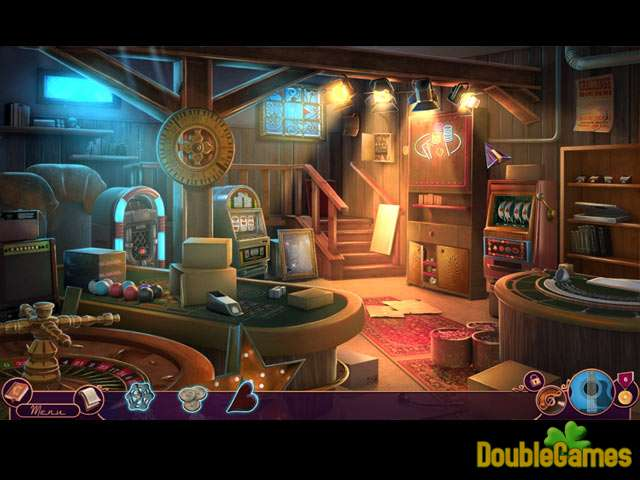 Free Download Cadenza: Fame, Theft and Murder Screenshot 1