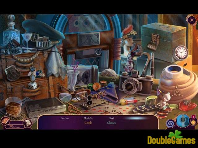 Free Download Cadenza: Fame, Theft and Murder Screenshot 2