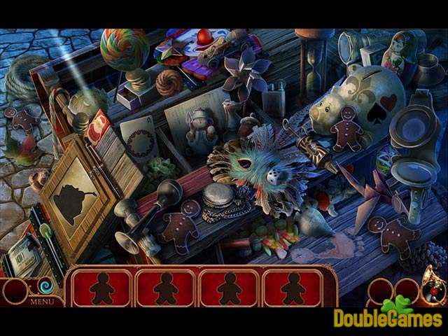 Free Download Cadenza: Music, Betrayal and Death Screenshot 1