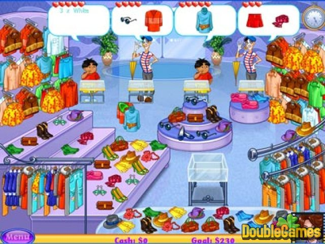Free Download Cake Mania: Lights, Camera, Action! Screenshot 2