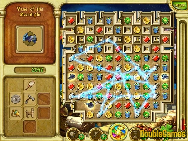 Free Download Call of Atlantis: Treasure of Poseidon. Collector's Edition Screenshot 3