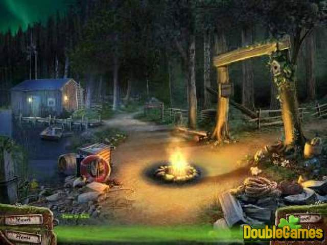 Free Download Campfire Legends Double Pack Screenshot 1
