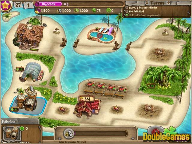 Free Download Campgrounds Screenshot 2