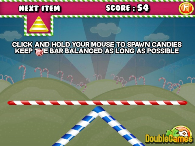Free Download Candies Bout Screenshot 1