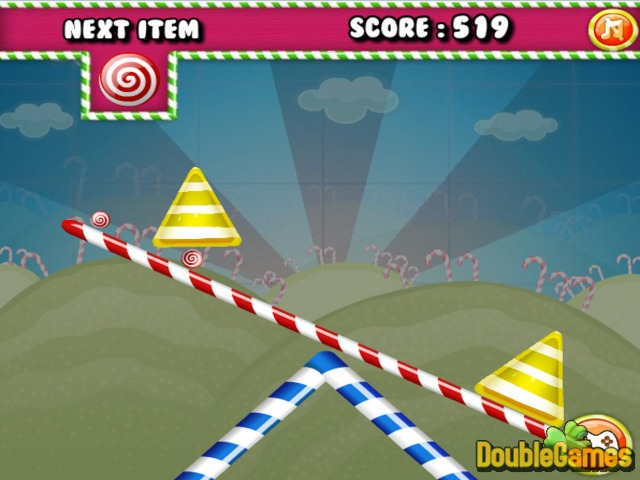 Free Download Candies Bout Screenshot 3