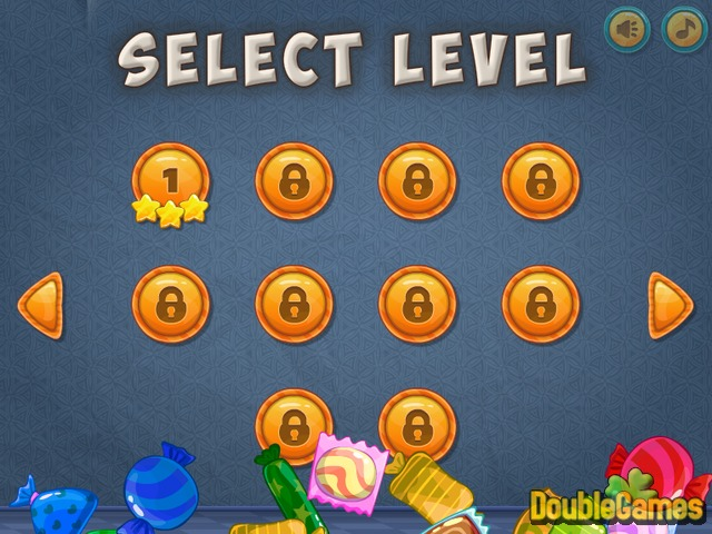 Free Download Candy Ride 4 Screenshot 1