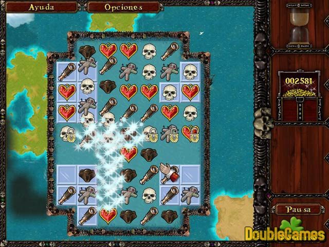 Free Download Caribbean Pirate Quest Screenshot 3