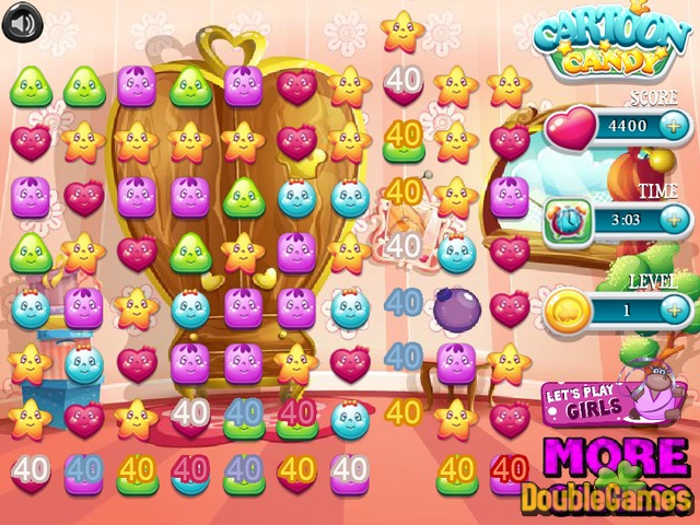 Free Download Cartoon Candy Screenshot 2